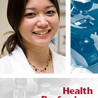 Health Professions Graduate School Fair