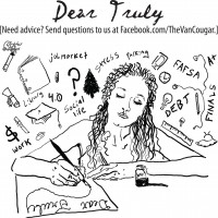 Dear Truly: How to get involved and make use of your time