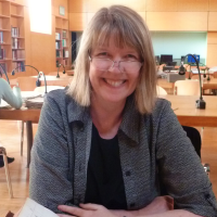 WSU Vancouver Professor of History Sue Peabody