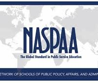 MPA grad program receives new accreditation