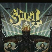 "Album review: ""Meliora"" by Ghost"