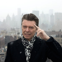 "Album review: ""Blackstar"" by David Bowie"