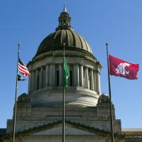 Coug Day at the Capitol sends students to Olympia