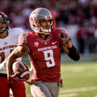 Athletics expenditures have grown the university sports program but have created a deficit which may be partially offset by a fee for Pullman students.  Photo credit: The Daily Evergreen