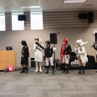 Mini-con brings gaming and cosplay culture to students