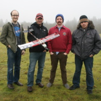 Engineering capstone project takes flight in international competition